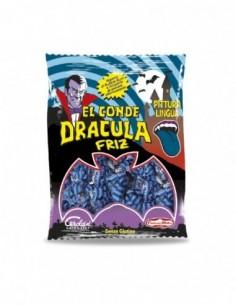 Busta Dracula Pitt.Lingua