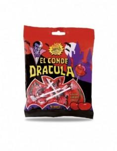 Busta Dracula Ciliegia