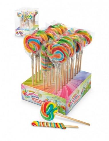 Luna Park Lollipops Arcobaleno