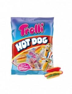 Busta Hot Dog