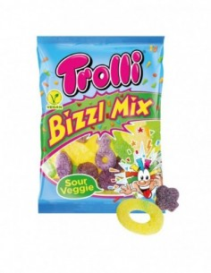 Busta Bizzl Mix Frizzante