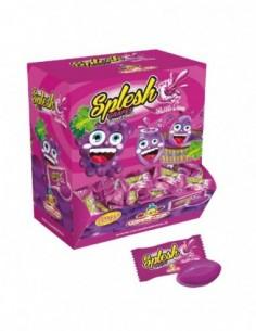 bubble gum splesh uva