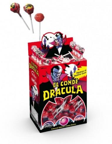 El Conde Dracula Ciliegia