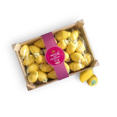 mallow limone