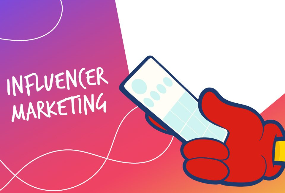 influencer marketing casa del dolce