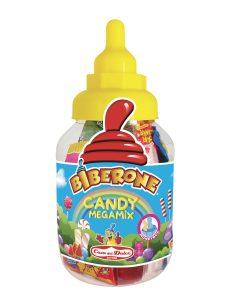 biberone candy mix casa del dolce
