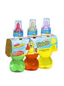trinketto trio caramella liquida